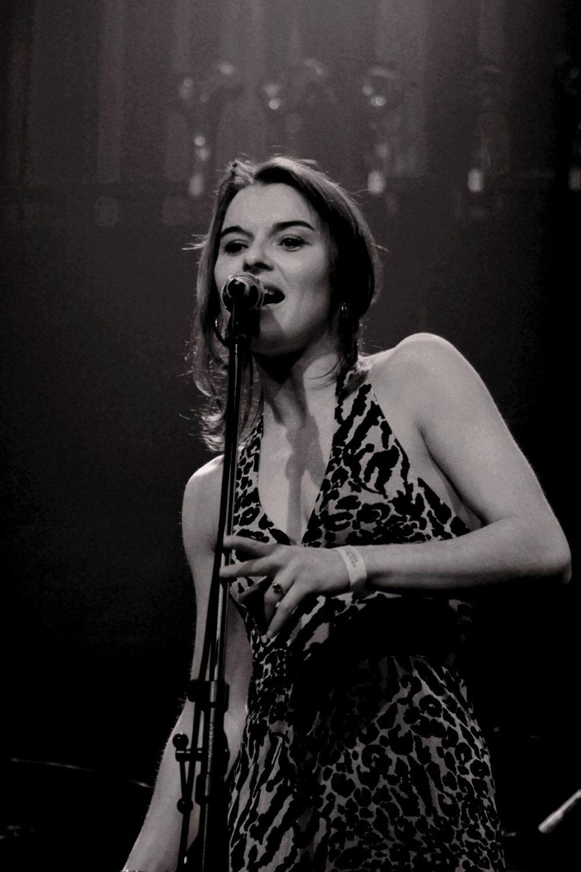 Sensuàl | NN North Sea Jazz Festival