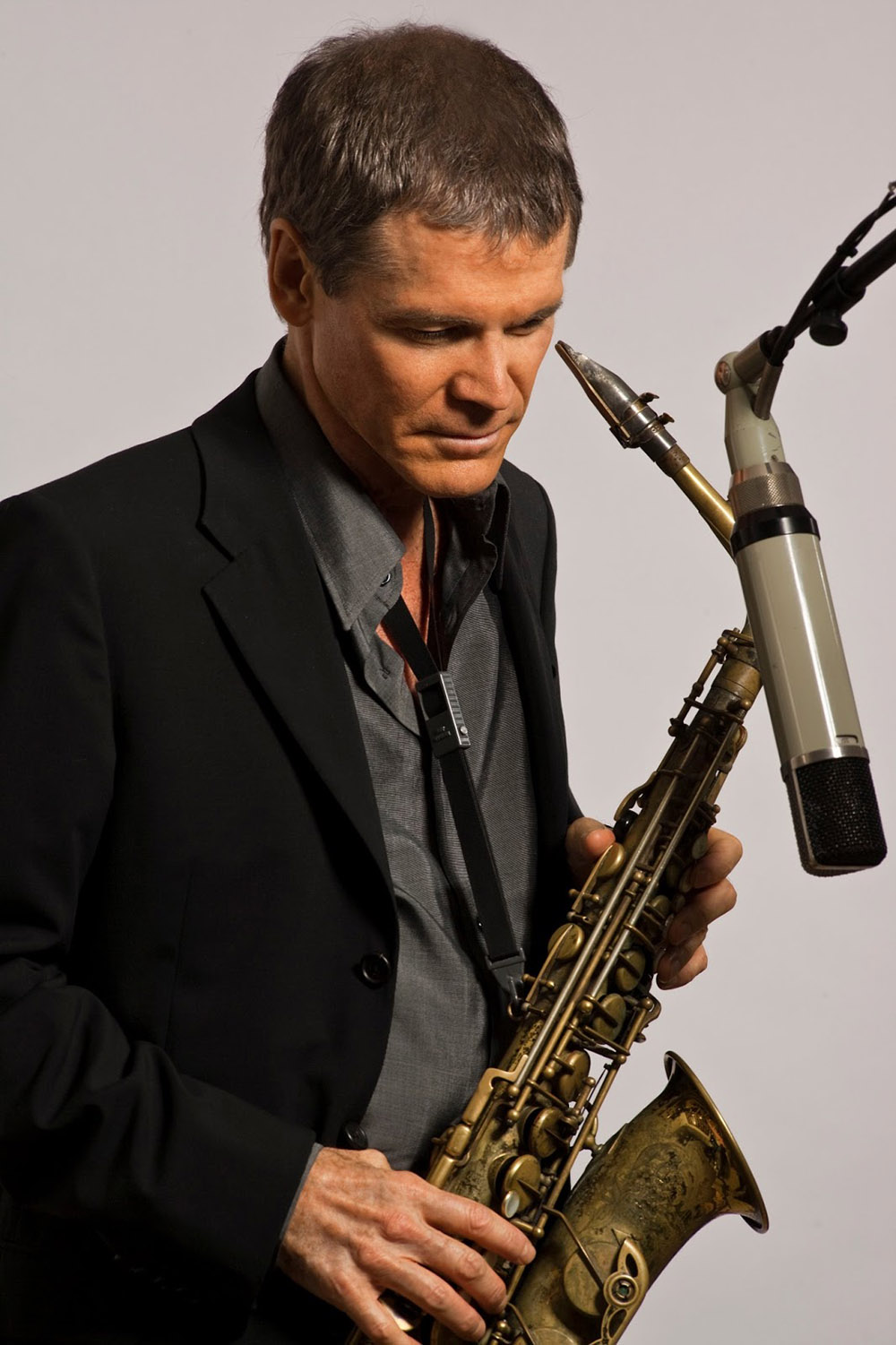 David Sanborn Trio featuring Joey DeFrancesco and Steve Gadd
