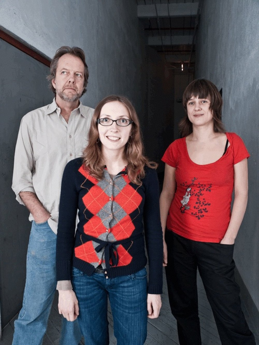 Tom Rainey Trio with Ingrid Laubrock & Mary Halvorson
