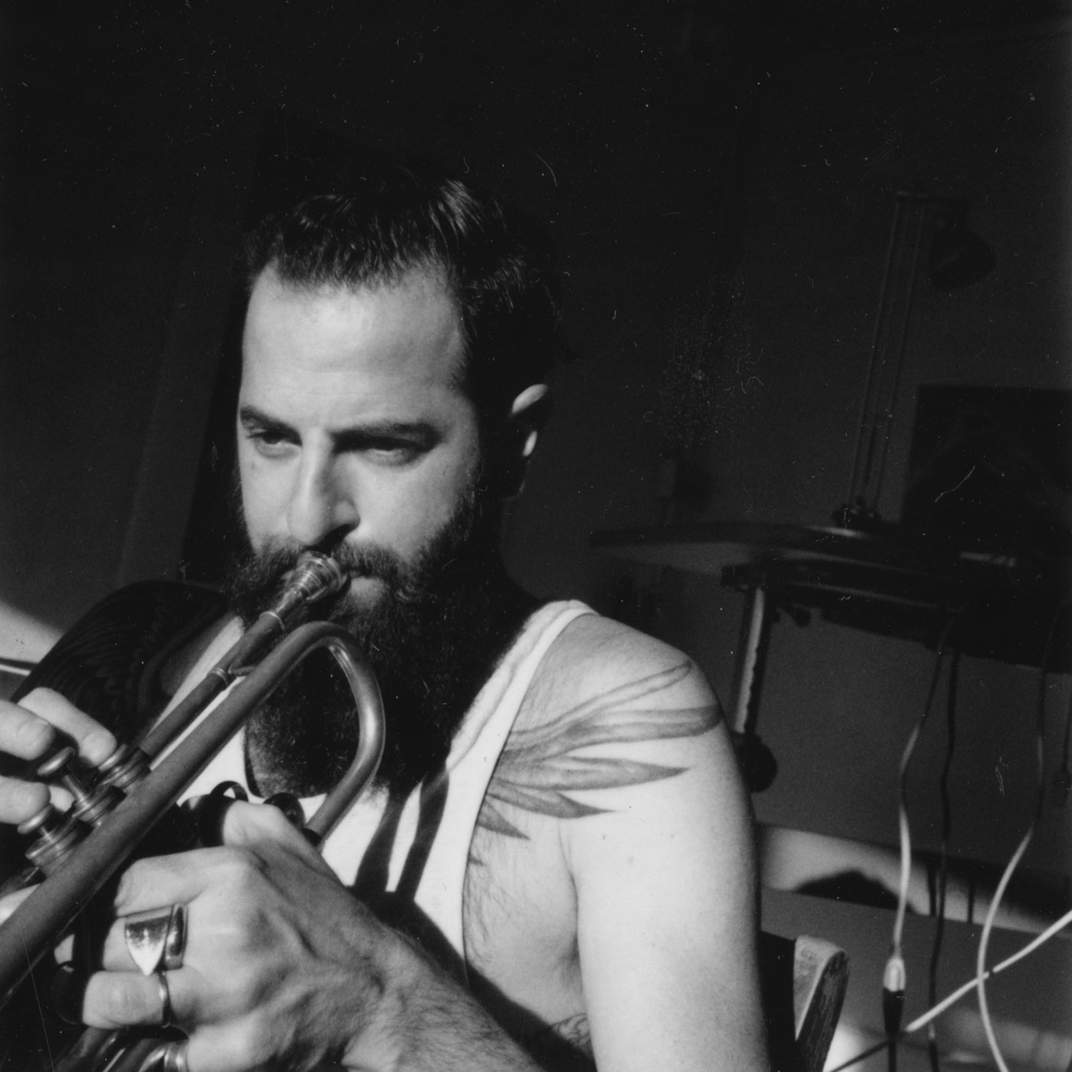 Uber With Kids >> Avishai Cohen (trumpet) Triveni | NN North Sea Jazz Festival