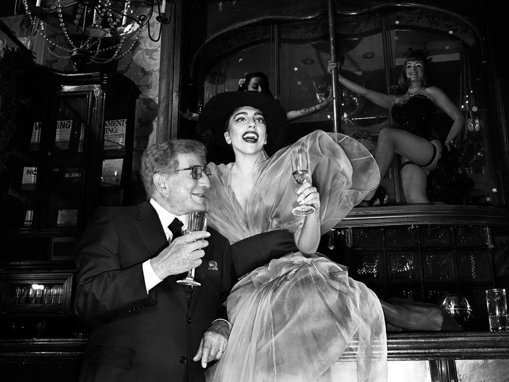 Tony Bennett & Lady Gaga | NN North Sea Jazz Festival