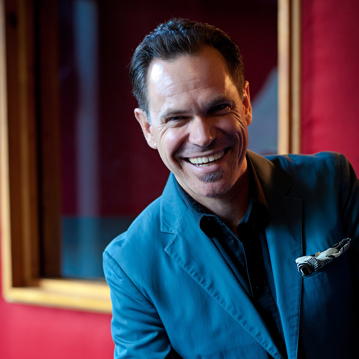 Kurt Elling Passion World with Special Guest Richard Galliano