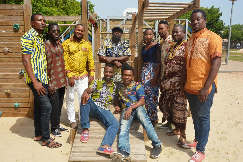 Togo All Stars   NN North Sea Jazz Festival
