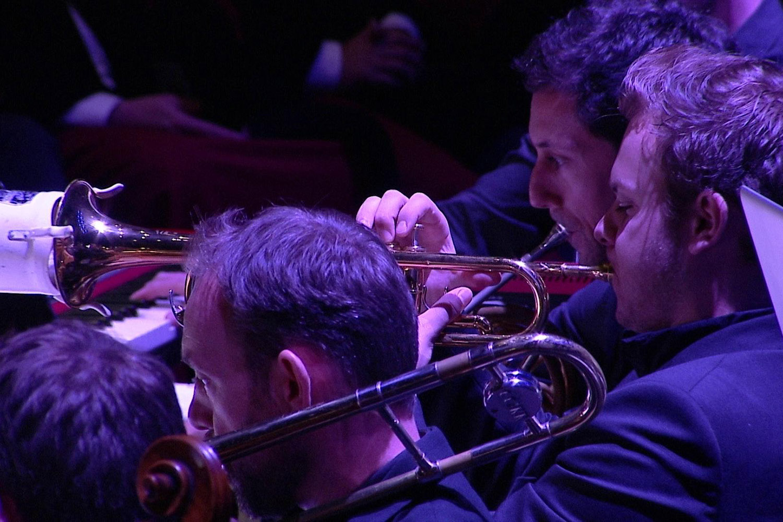 Fringe Orchestra, DJ Vindictiv, North Sea Jazz, Jesse Passenier
